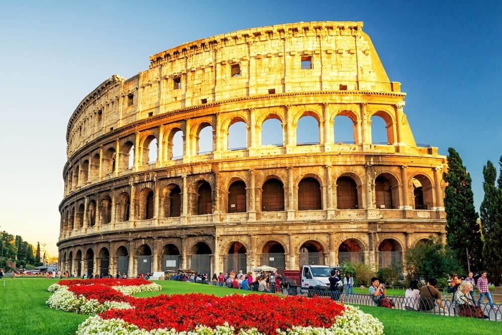 Roma Araç Kiralama
