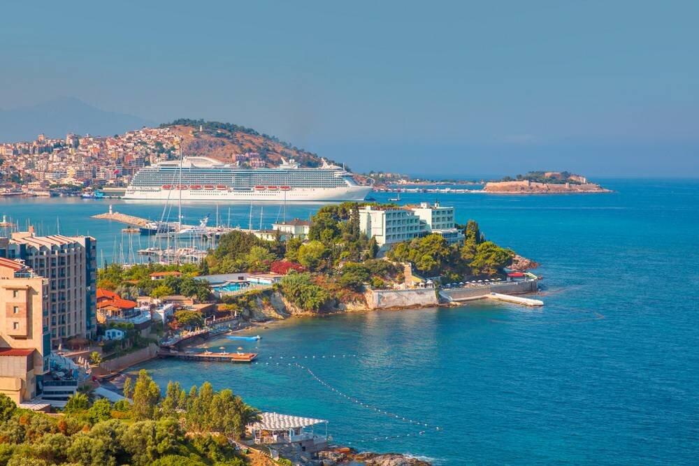 Kuşadası Otelleri