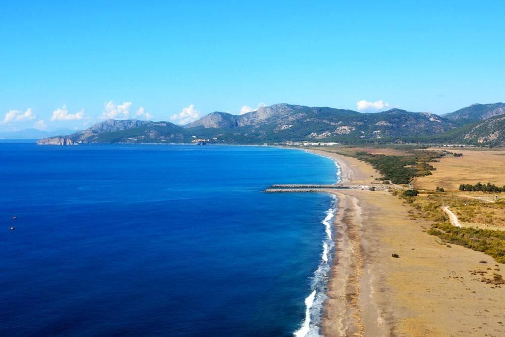 Sarıgerme Otelleri