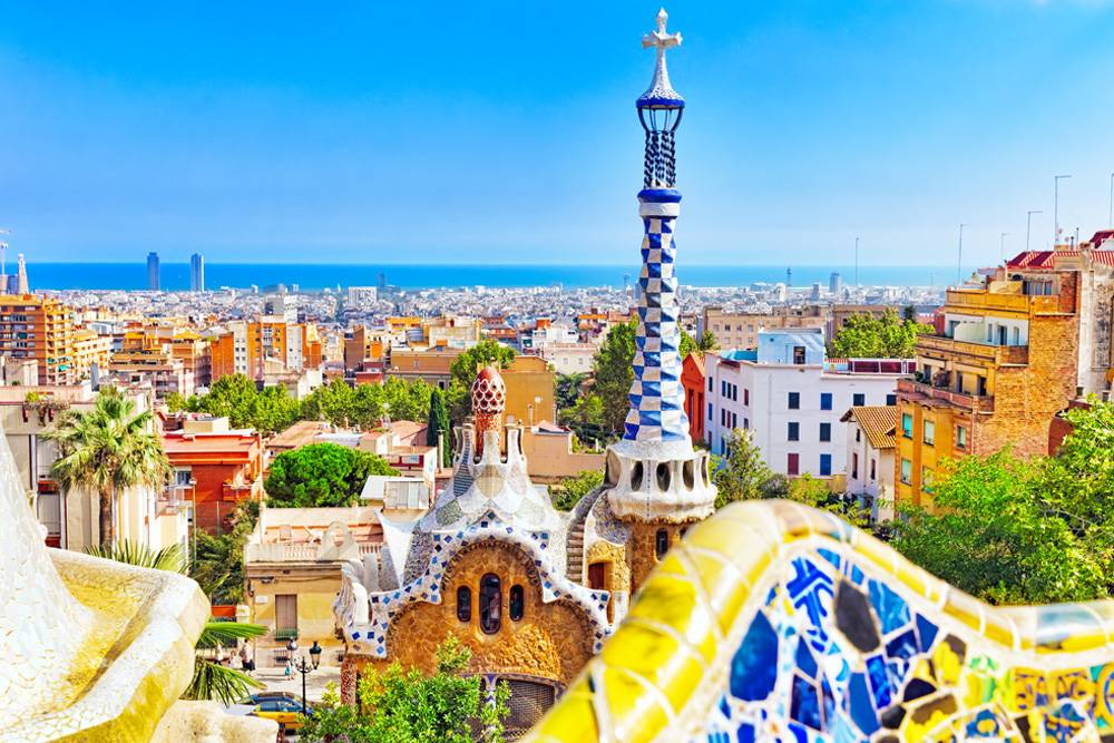 Barselona Otelleri
