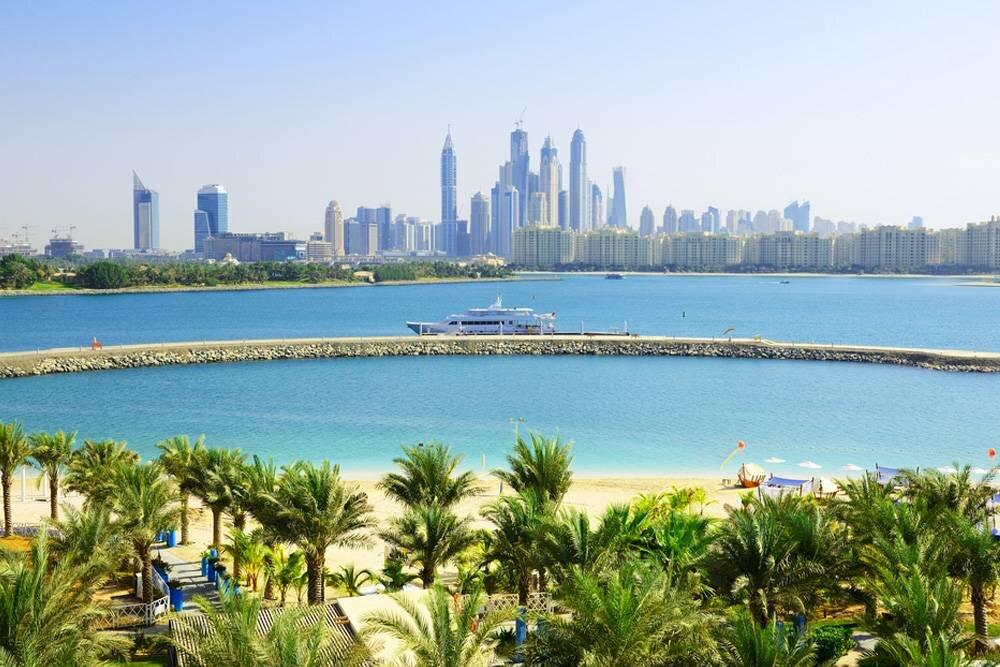 Dubai Turu (3*) Air Arabia İle 3 Gece / 4 Gün