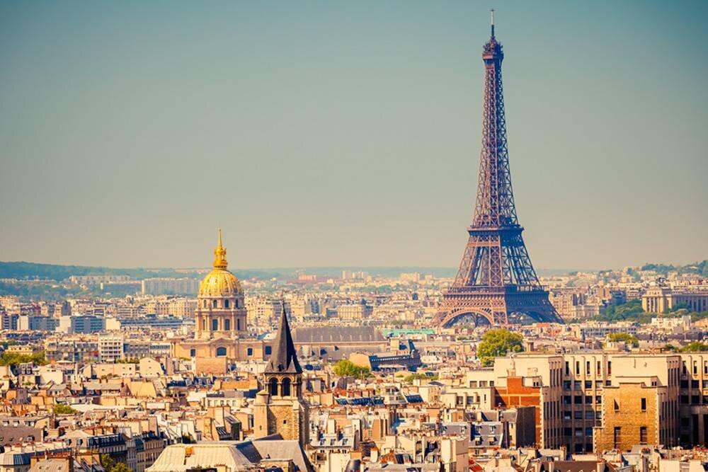 Paris Araç Kiralama