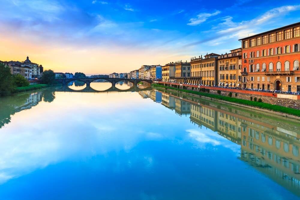 Ankara'dan Klasik İtalya Turu