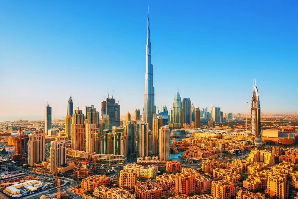 Dubai Turu (4* Copthorne&Ramada Sharjah) Air Arabia Hava Yolları ile 3 Gece / 4 Gün