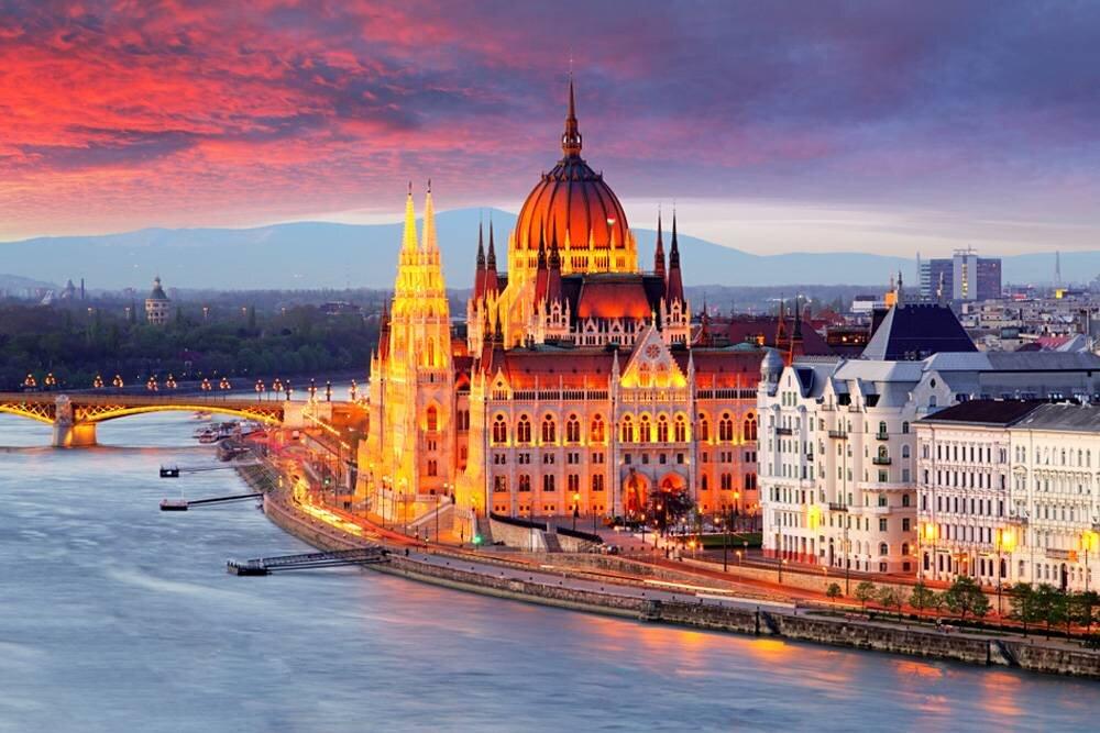 Budapeşte Turu Pegasus HY ile 3 Gece / 4 Gün