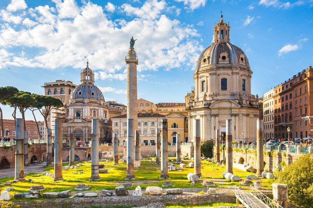 Klasik İtalya Turu THY ile 7 Gece / 8 Gün