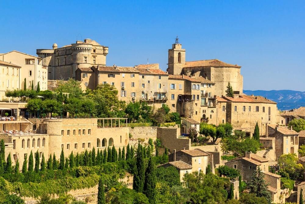 İtalya ve Fransız Rivierası Turu