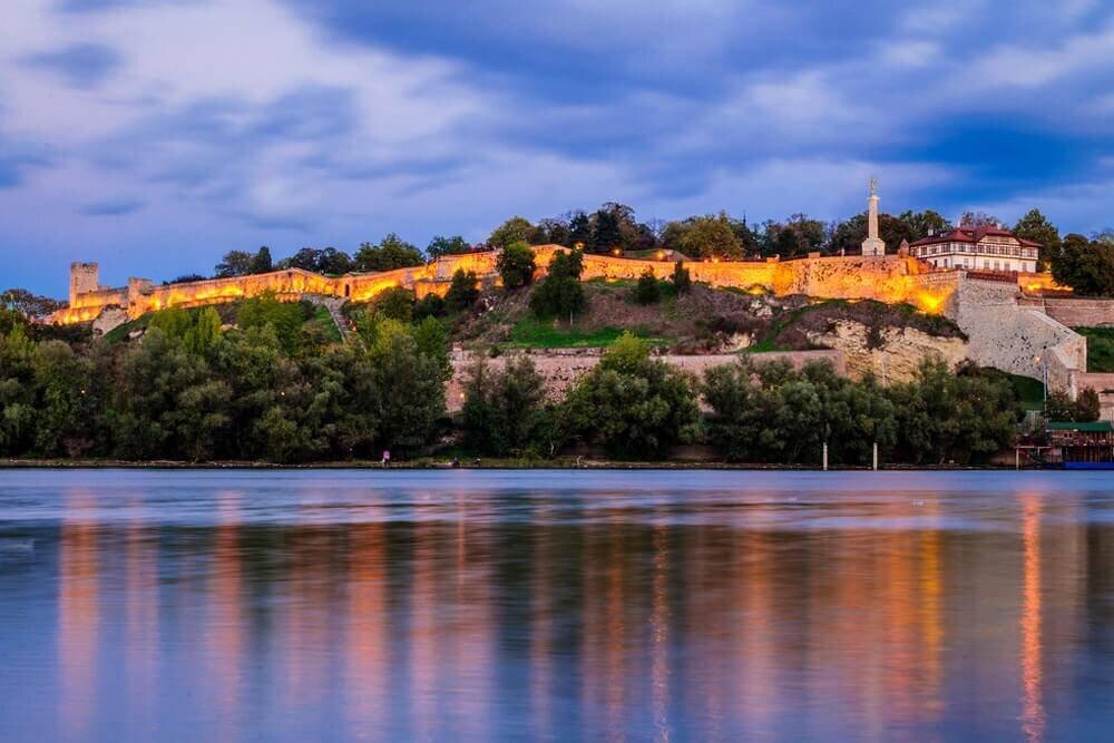 Belgrad Turu (4* Royal Inn)
