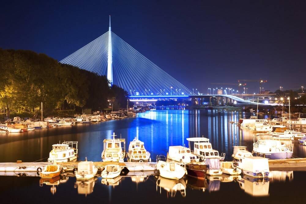 Belgrad Turu (4* Hotel Sumadija)