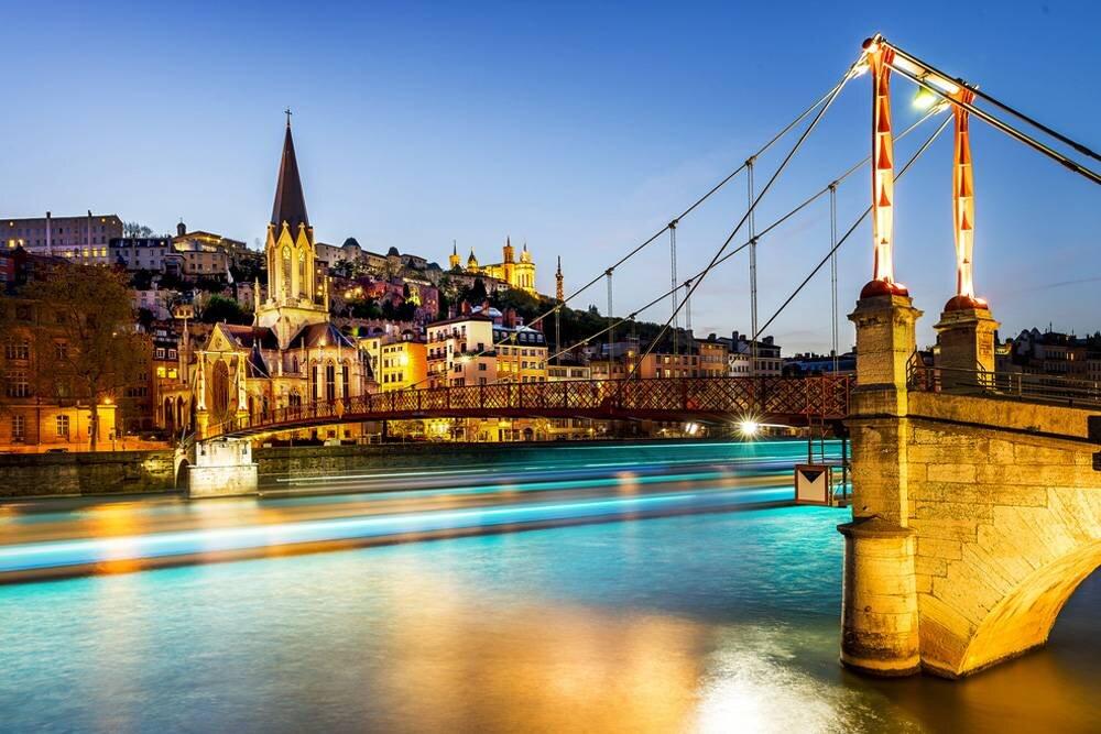 Bir Avrupa Masalı Turu