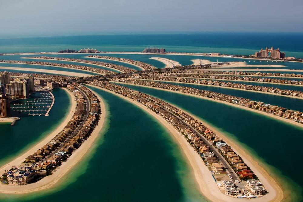 Dubai Turu (4* Ramada) Flydubai Hava Yolları ile 3 Gece 4 Gün