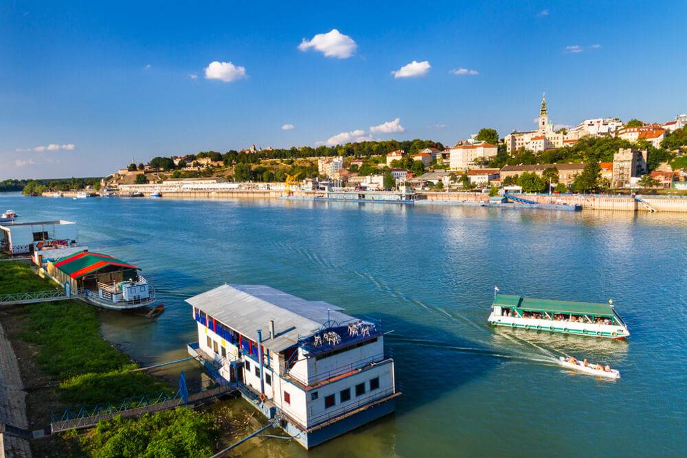 Belgrad Turu (3*)