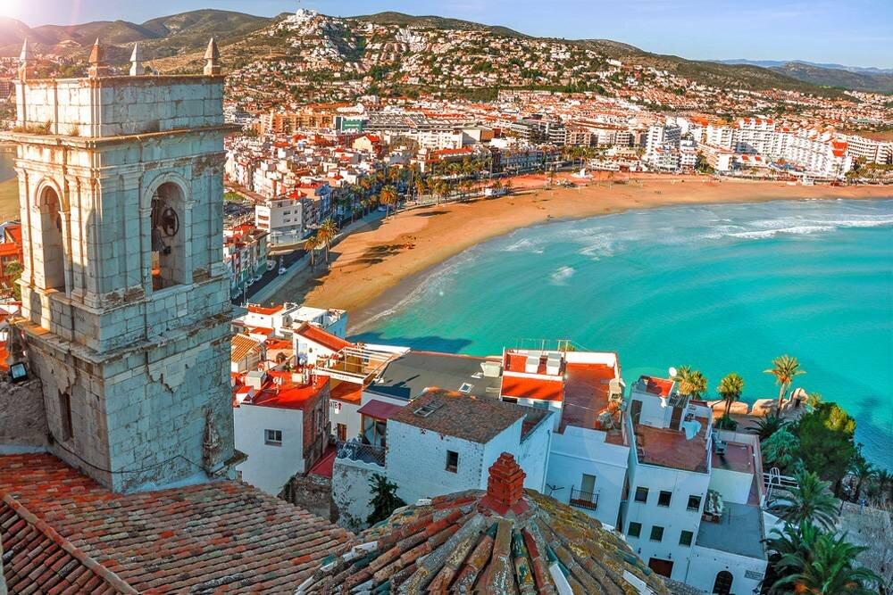 Büyük İspanya Turu