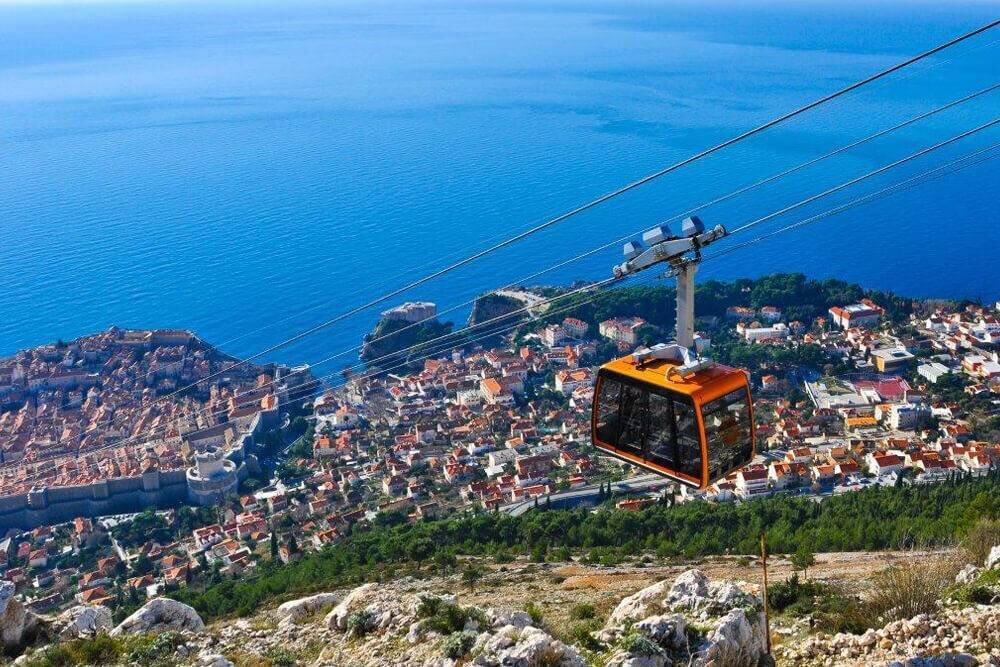 Büyük Balkanlar 9 Ülke Turu