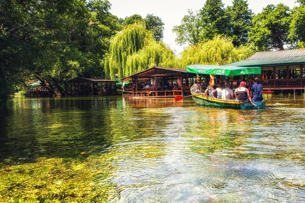 Balkan Üçlüsü Turu