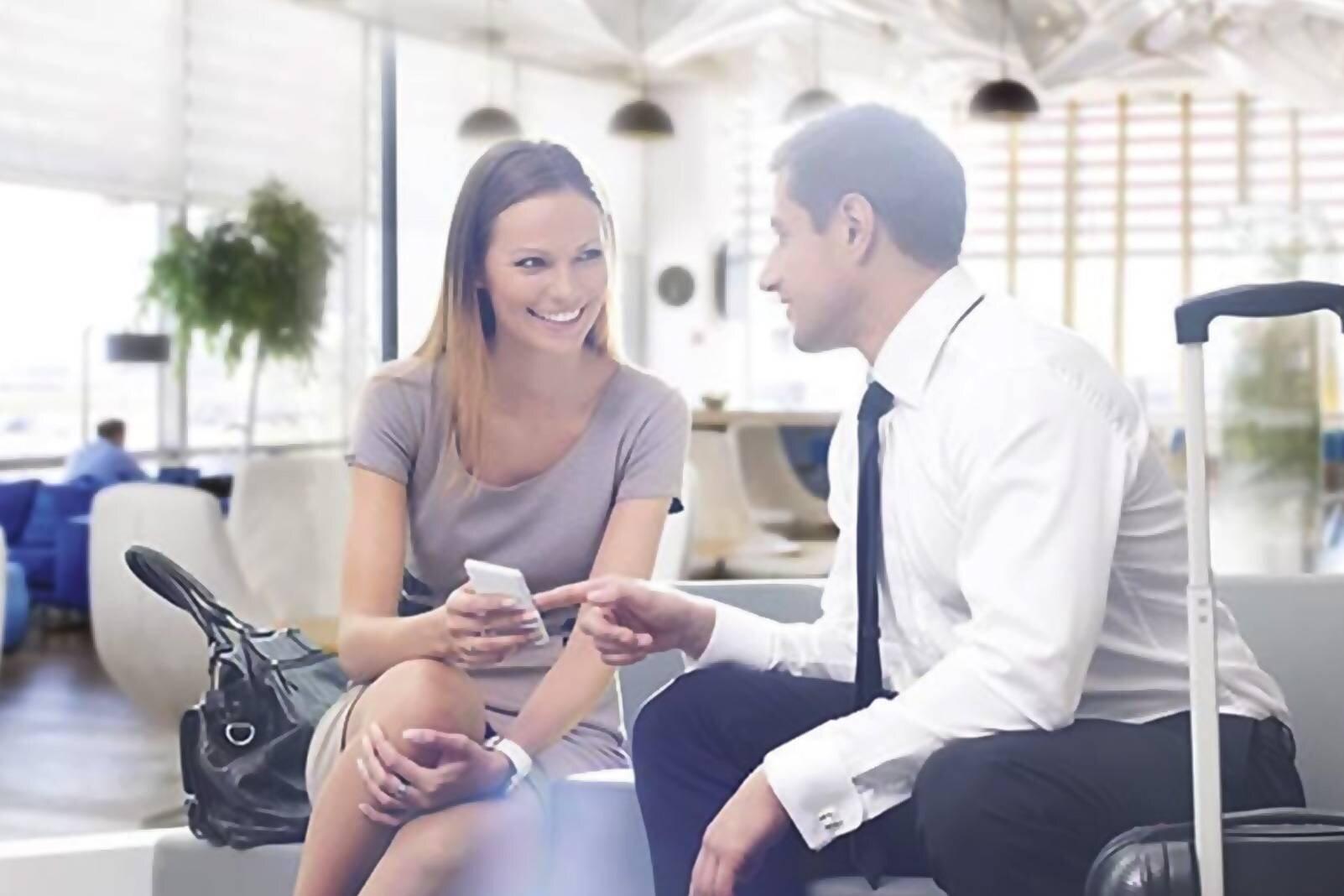 Parafly Visa Platinum ile Sabiha Gökçen Havalimanı ISG Lounge'larda %50 İndirim!