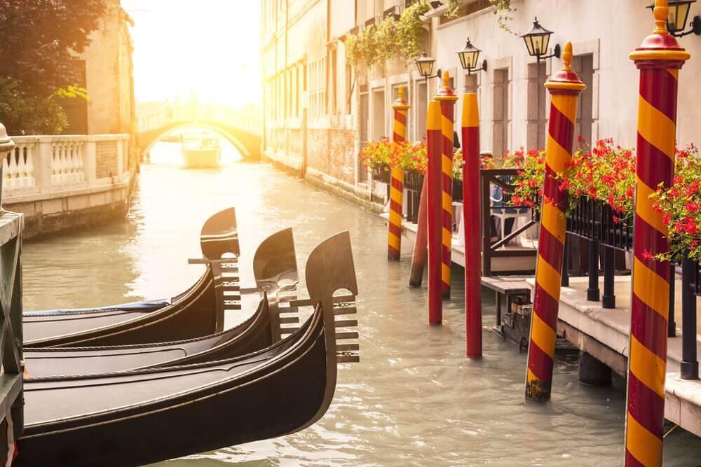 Büyük İtalya Turu Corendon HY ile 7 Gece & 8 Gün