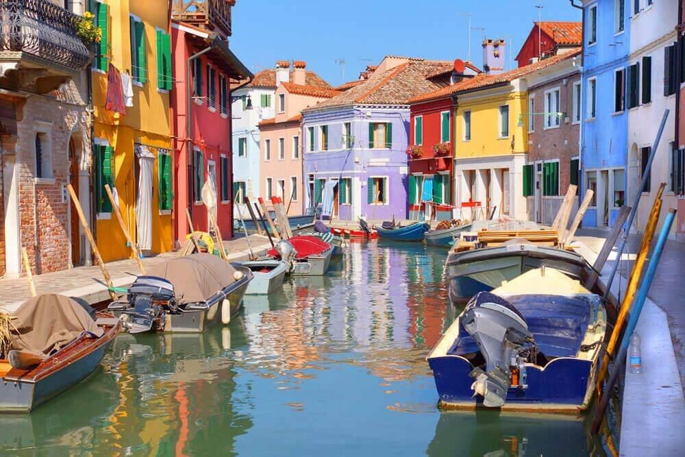 Klasik ve Güney İtalya Turu