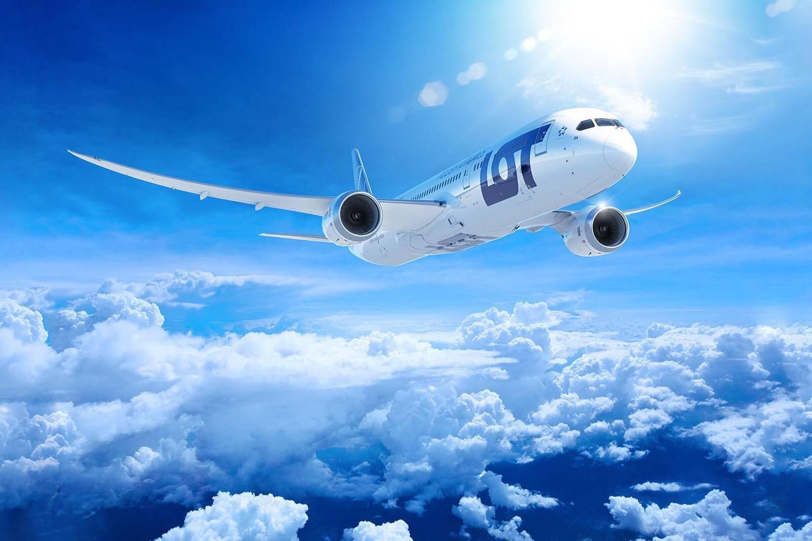 LOT Polish Airlines İstanbul - Varşova Uçuşlarında Kaçırılmayacak Fırsat!